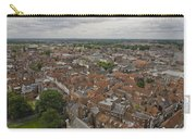 York From York Minster Tower II Carry-all Pouch