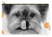 Yorkshire Terrier Dog Carry-all Pouch