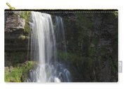 Yorkshire Waterfall Carry-all Pouch