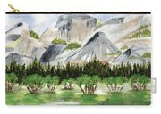 Yosemite 1 Carry-all Pouch