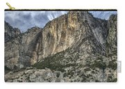 Yosemite Falls Dry Carry-all Pouch