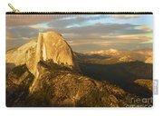 Yosemite Half Dome Carry-all Pouch
