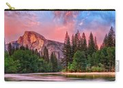 Yosemite Magic Carry-all Pouch