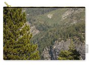 Yosemite Mountain High Carry-all Pouch