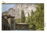 Yosemite National Park Lodging Carry-all Pouch