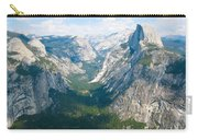 Yosemite Summers Carry-all Pouch