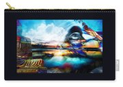 You Are The Buddha Carry-all Pouch