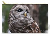 You Can Call Me Owl Carry-all Pouch