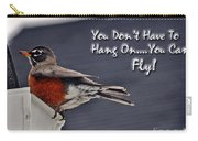 You Can Fly Carry-all Pouch