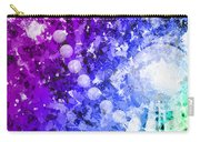 You Know Me 3 Carry-all Pouch by Angelina Vick