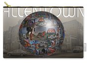 You'll Have A Ball In Allentown Carry-all Pouch