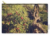 You'll Never Be Alone Carry-all Pouch by Laurie Search