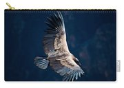 Young Andean Condor Carry-all Pouch