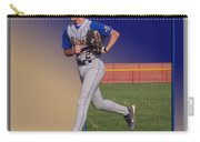 Young Baseball Athlete Carry-all Pouch
