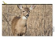 Young Black-tailed Deer Carry-all Pouch