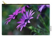 Young Daisies Carry-all Pouch