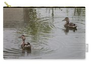 Young Ducks Carry-all Pouch