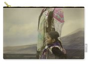 Young Girls Carry-all Pouch