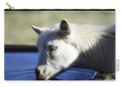 Young Goat Carry-all Pouch