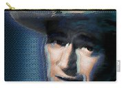 Young John Wayne Pop 2 Carry-all Pouch