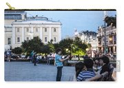 Young Lovers And Other Strangers - Moscow- Russia Carry-all Pouch