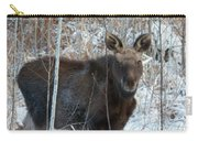 Young Moose 3 Carry-all Pouch