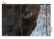 Young Moose 4 Carry-all Pouch