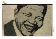 Young Nelson Mandela Carry-all Pouch