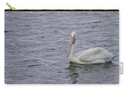 Young Pelican Carry-all Pouch