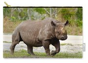 Young Rhinoceros Carry-all Pouch