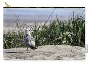 Young Seagull No. 1 Carry-all Pouch