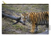 Young Tiger Carry-all Pouch