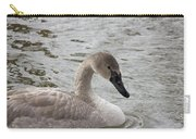 Young Trumpeter Carry-all Pouch