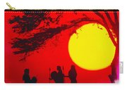 Young Warriors Carry-all Pouch