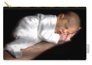 You're In Good Hands -  Featured In 'comfortable Art' And Notecard Possibilities Groups Carry-all Pouch