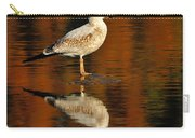 Youthful Reflections Carry-all Pouch by Tony Beck