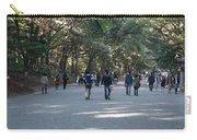 Yoyogi Park Carry-all Pouch
