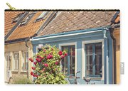 Ystad Cottages Carry-all Pouch