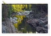 Yuba River Twilight Carry-all Pouch