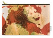Yucca Abstract Warm Carry-all Pouch