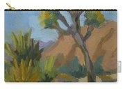 Yucca And Joshua Carry-all Pouch