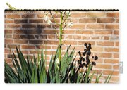 Yucca In The Morning Carry-all Pouch