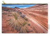 Yucca Valley Carry-all Pouch