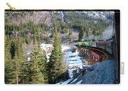 Yukon Railroad 3 Carry-all Pouch