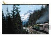 Yukon Railroad Carry-all Pouch