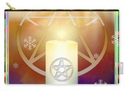 Yule Sun Carry-all Pouch