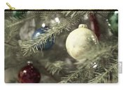 Yuletide Cheer Carry-all Pouch