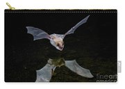 Yuma Myotis Bat Carry-all Pouch