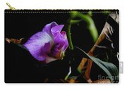 Yuneah's Flower Carry-all Pouch
