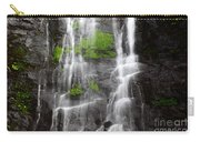 Yungas Waterfall Detail Carry-all Pouch